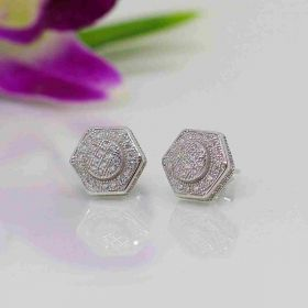 Beautiful Izaara Earring With Swarovski® Zirconia