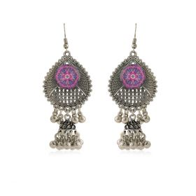Ethnic Fashion Earring Designed For Festival