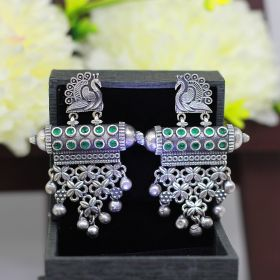 Ethnic Fashion Jhumka Earring For Special Occasions