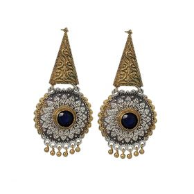 Izaara Ethnic Fashion   Long  Earring with  For Girls And Women
