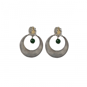 Izaara Ethnic Fashion Earring For Girls And Women