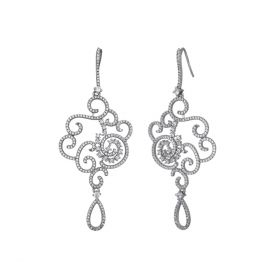 Designer Earring from Izaara