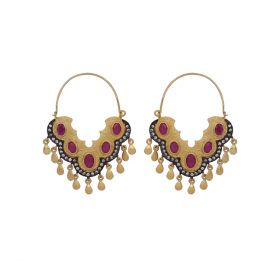 Designer Earring For Special Occasion